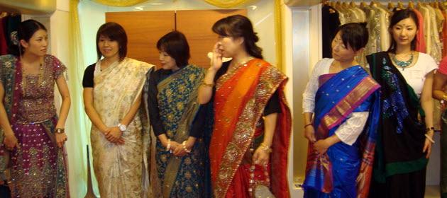 India Japan Initiative