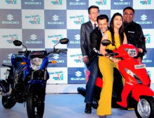 Suzuki-SalmanKhan-Parineeti